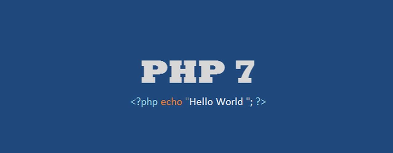 Készülj fel a PHP 7-re