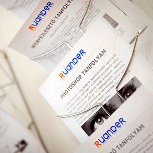WordPress tanfolyam bemutatása